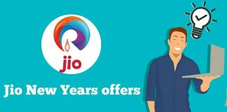 reliance jio happy new year offers 2018