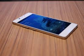 New Smartphone Gionee S11